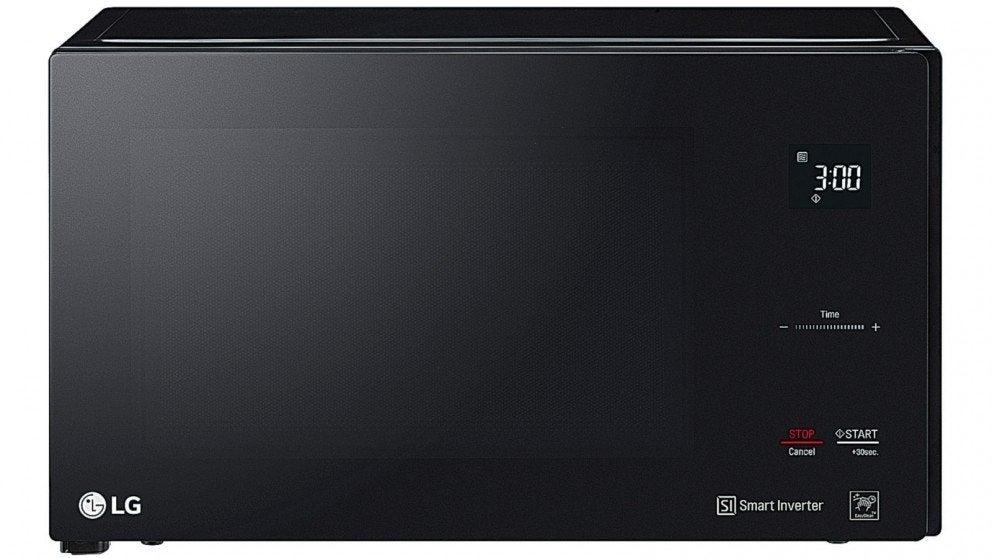 LG NeoChef MS2596OB Microwave