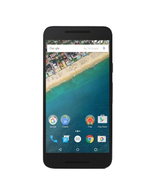 LG Nexus 5X Refurbished Mobile Phone