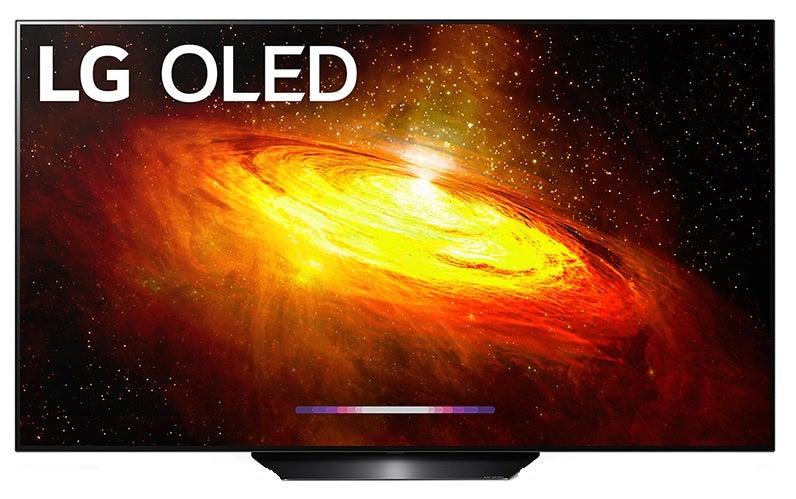 LG OLED55BXPTA 55inch UHD OLED TV