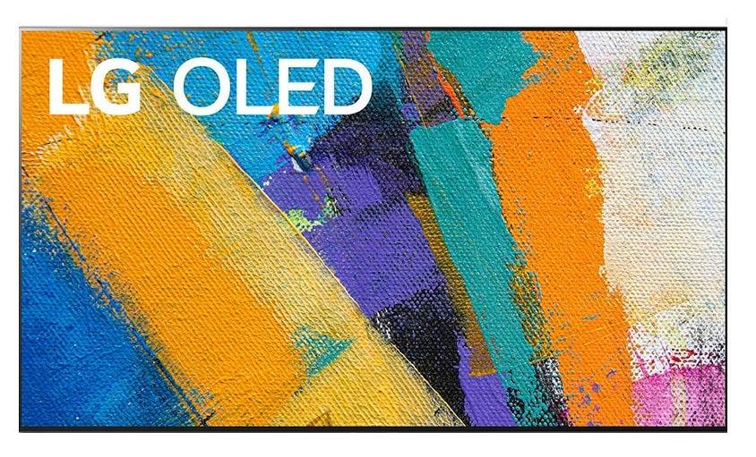 LG OLED55GXPTA 55inch UHD OLED TV