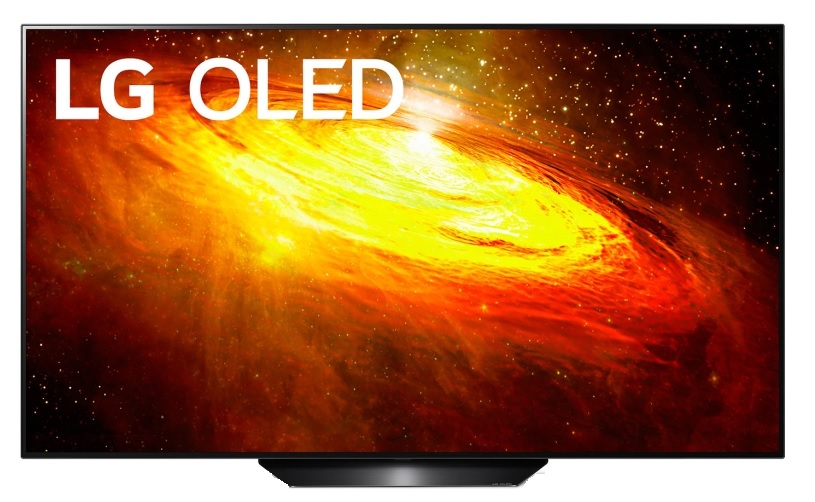 LG OLED65BXPTA 65inch UHD OLED TV