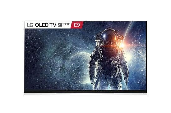 LG OLED65E9PTA 65inch OLED UHD TV