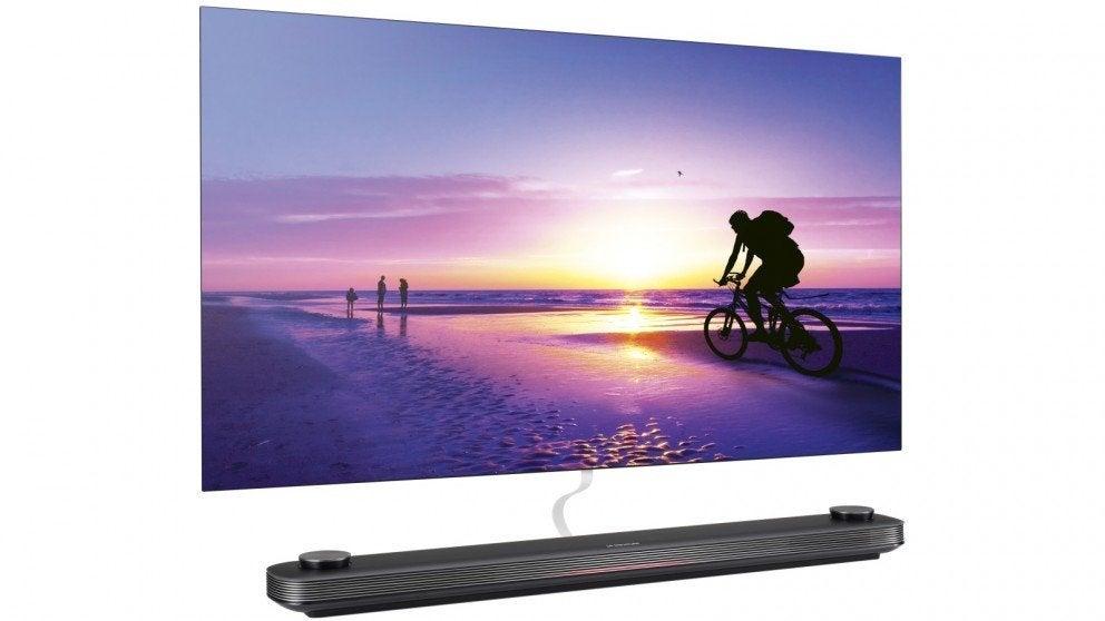 LG OLED65W7T 65inch UHD OLED TV