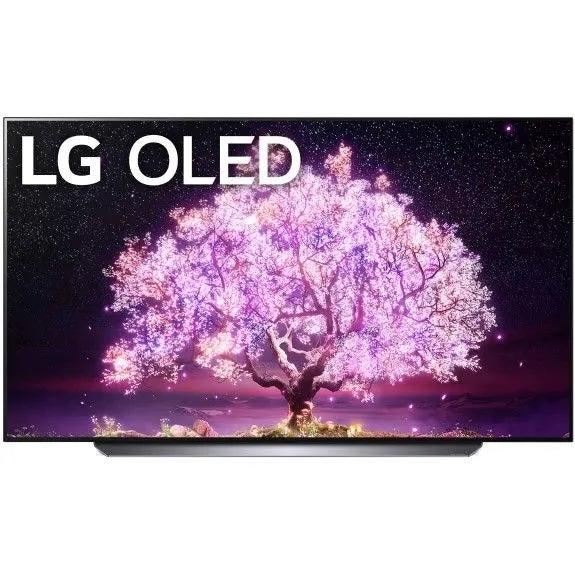 LG OLED77C1PTB 77inch UHD OLED TV