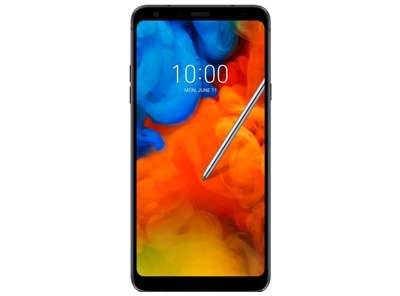 LG Q Stylus Mobile Phone