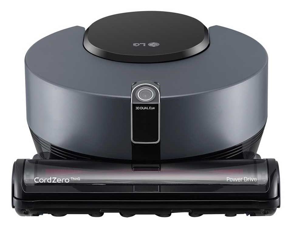 LG R9Master Vacuum