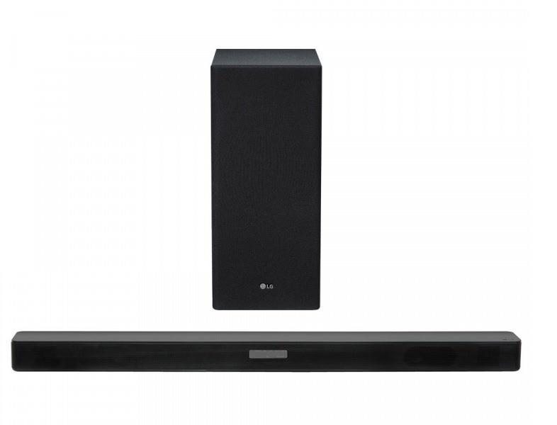 LG SK5 Sound Bar Speaker