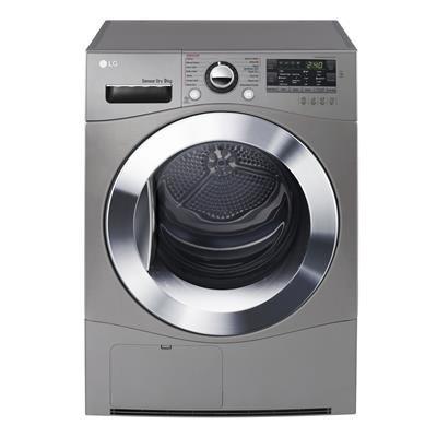 LG TDC90NPE Dryer