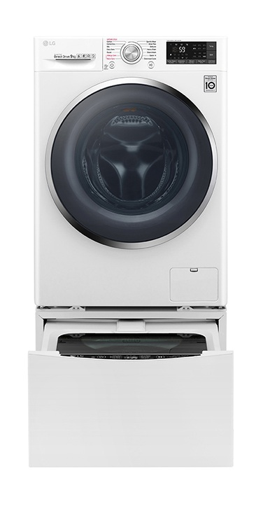 LG TWIN171409V Washing Machine