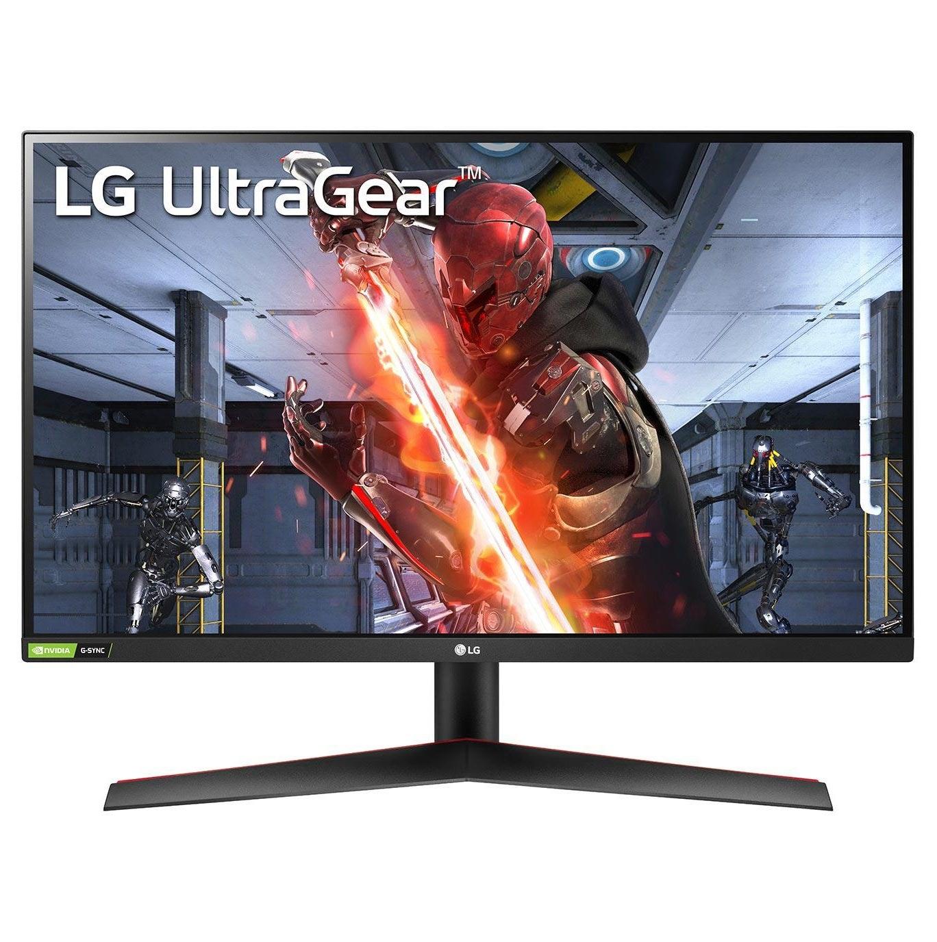 LG UltraGear 27GN600 27inch LED Monitor