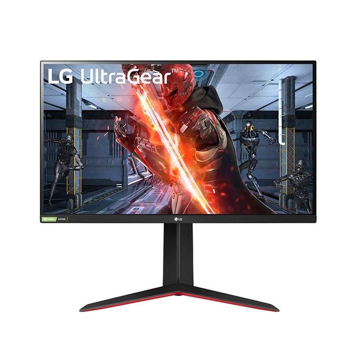 LG UltraGear 27GN850 27inch LED Gaming Monitor