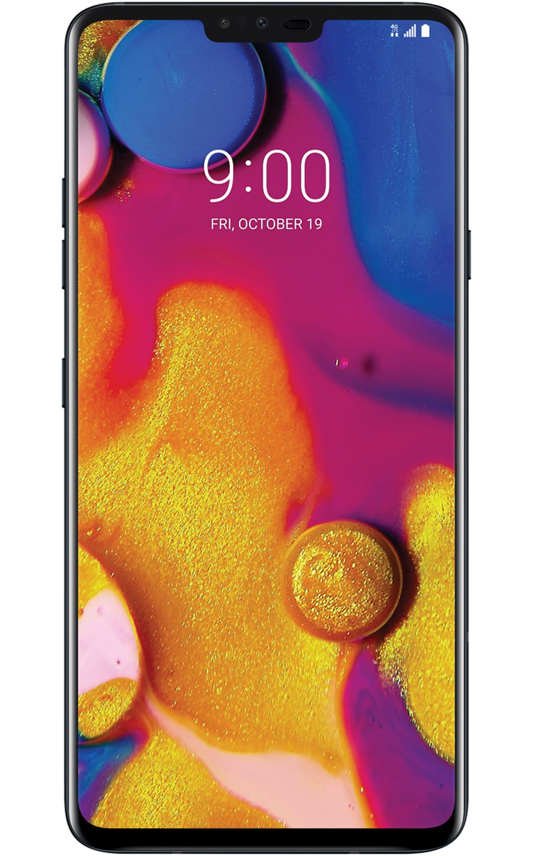 LG V40 ThinQ Mobile Phone