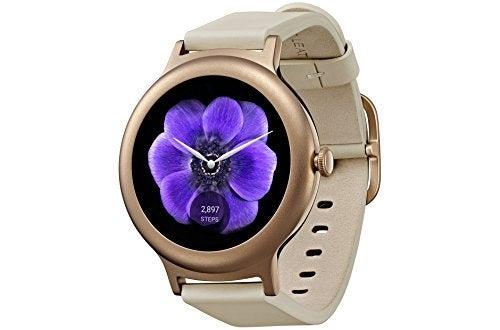 LG W270 Smart Watch