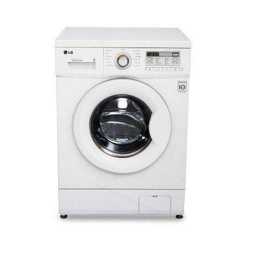 LG WD1270SL Washing Machine