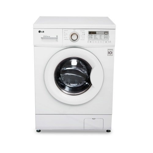 LG WD1275QDT Washing Machine
