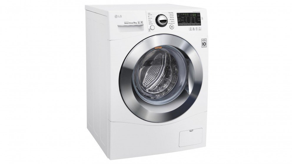 LG WD1409NPW Washing Machine