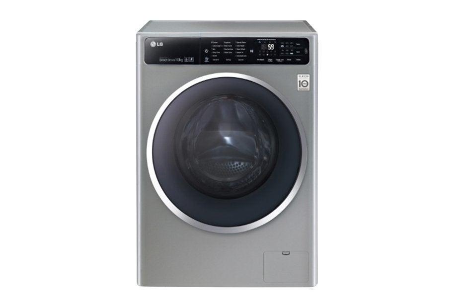 LG WD1410TS Washing Machine