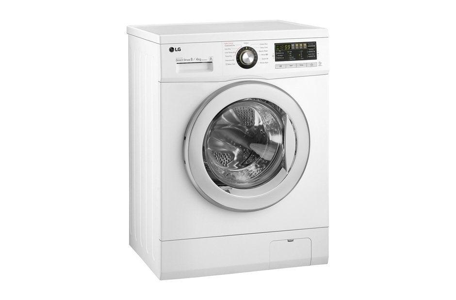 LG WD1486ADP3 Washing Machine