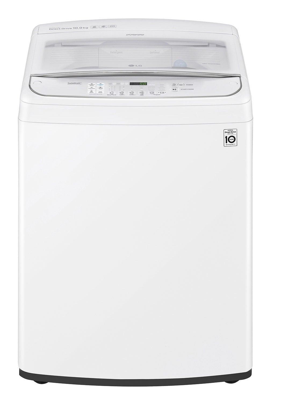LG WTG1034WF Washing Machine