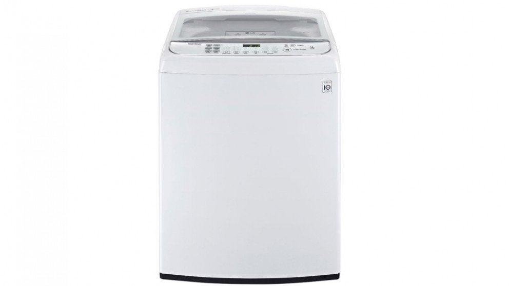 LG WTG6530W Washing Machine