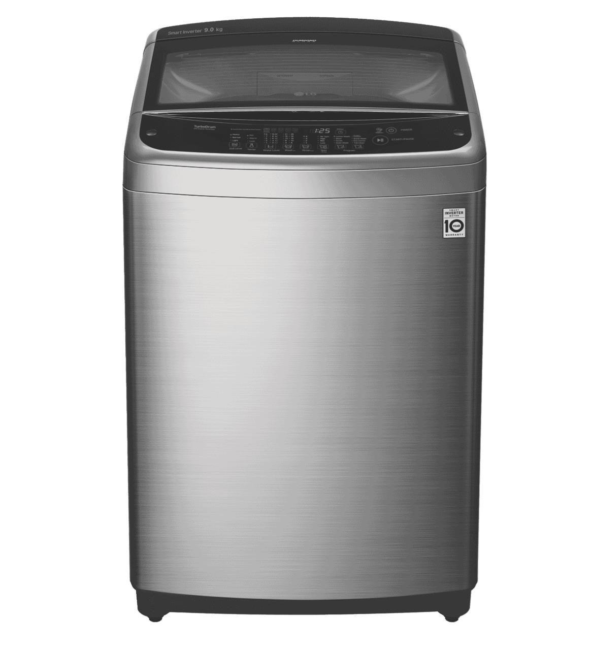 LG WTG9020V Washing Machine