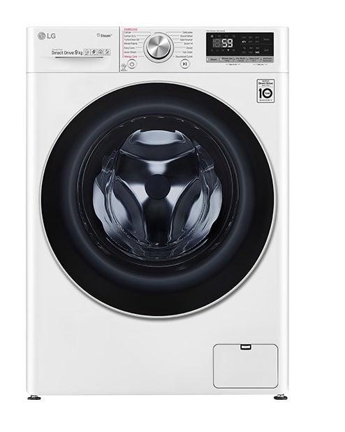 LG WV71409W Washing Machine