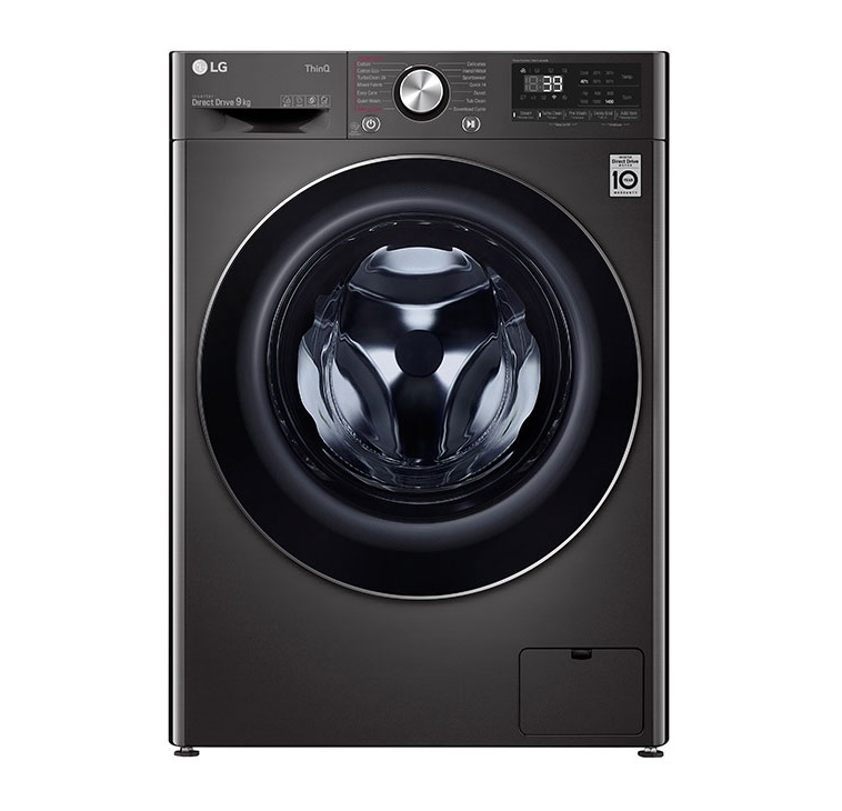 LG WV9-1409B Washing Machine