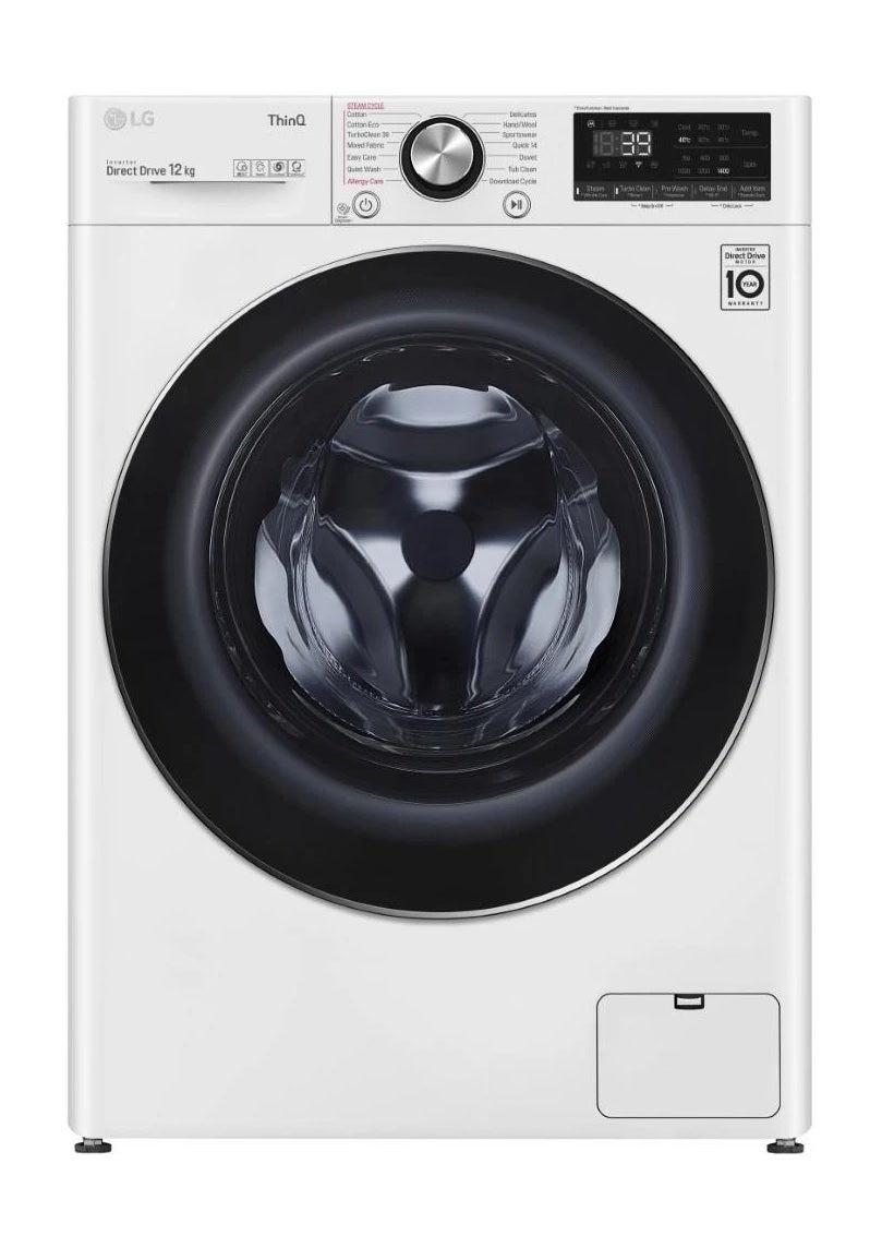 LG WV9-1412W Washing Machine