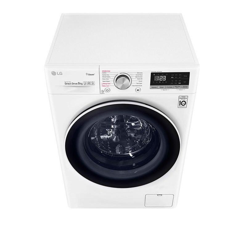 LG WXL1014W Washing Machine