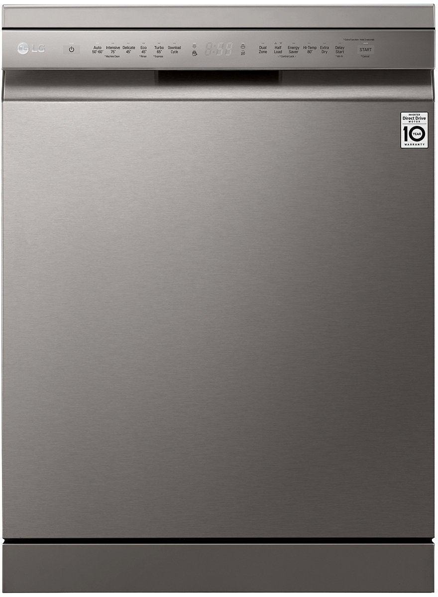 LG XD4B14PS Dishwasher