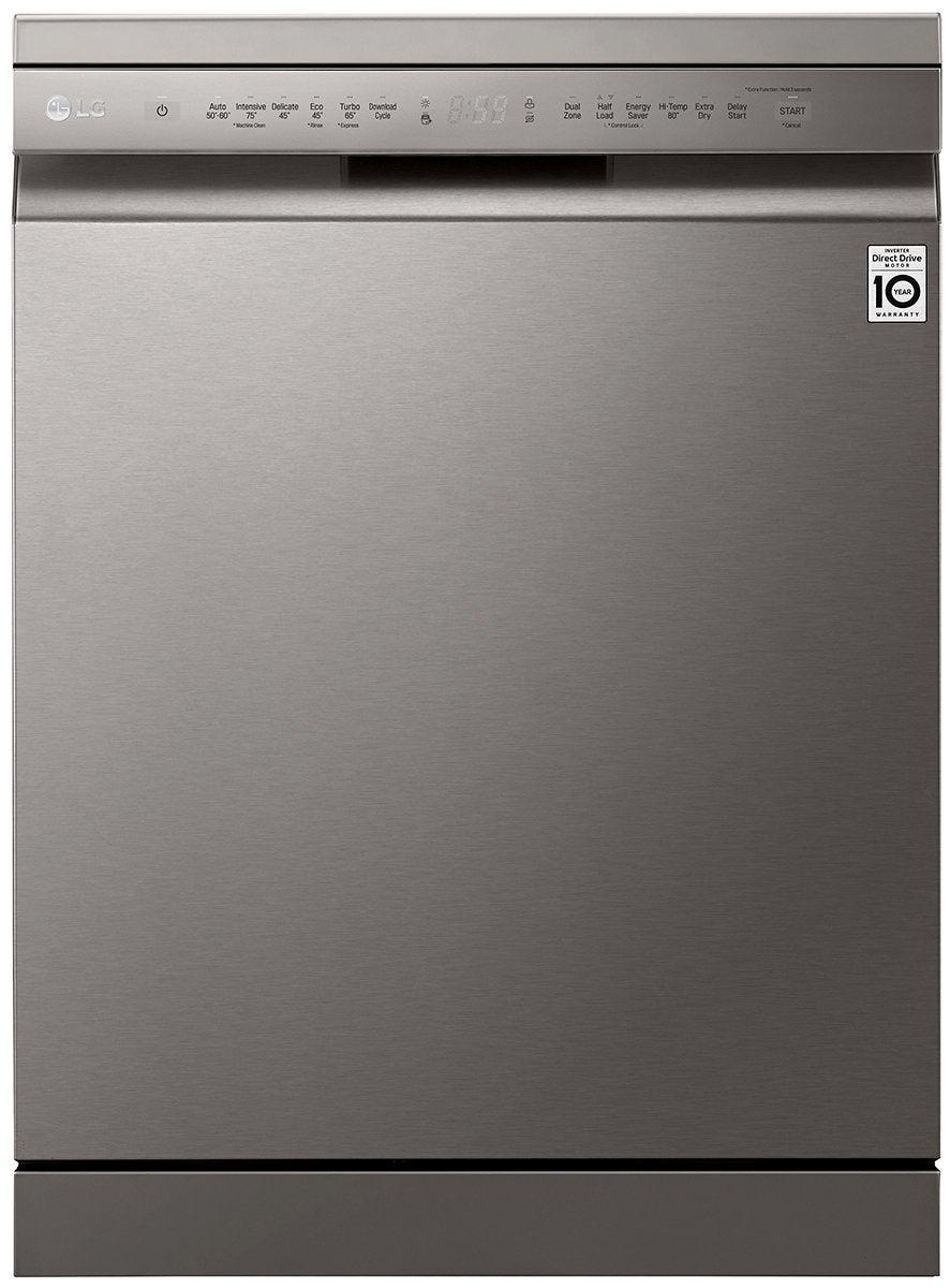 LG XD5B14PS Dishwasher
