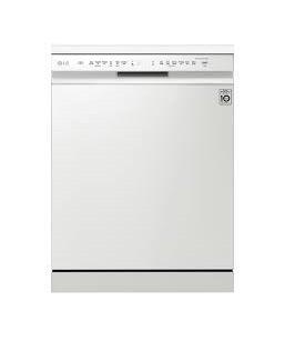 LG XD5B14WH Freestanding Dishwasher