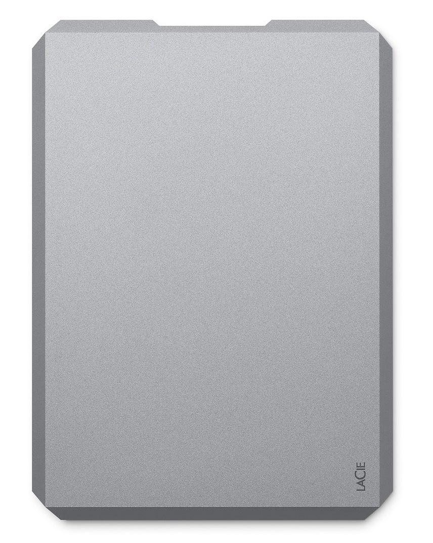 LaCie Mobile USB C External Hard Drive