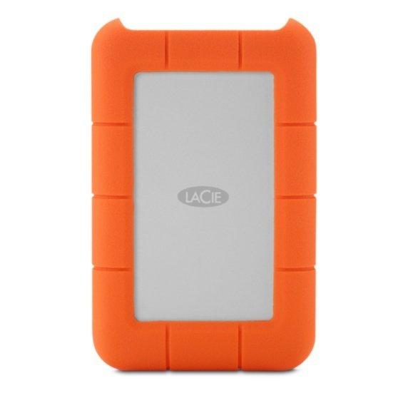 LaCie Rugged Mini LAC9000298 2TB Hard Drive