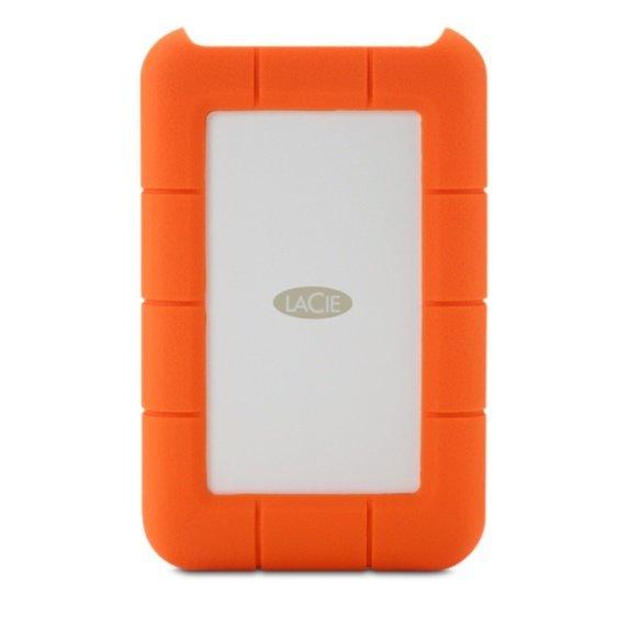 LaCie Rugged Thunderbolt HFY62ZMB 500GB Hard Drive