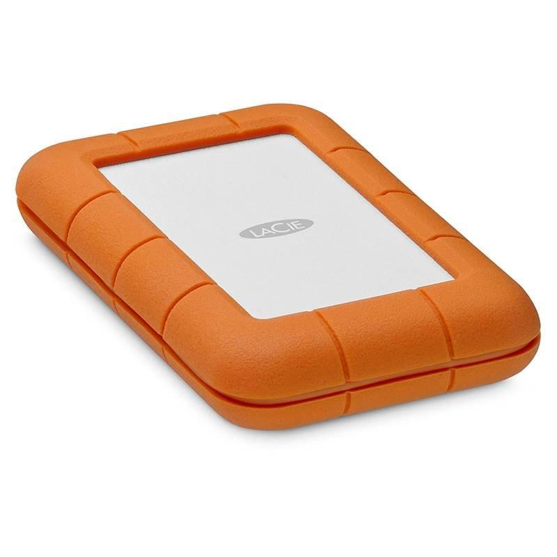 LaCie STFS4000800 4TB Hard Drive
