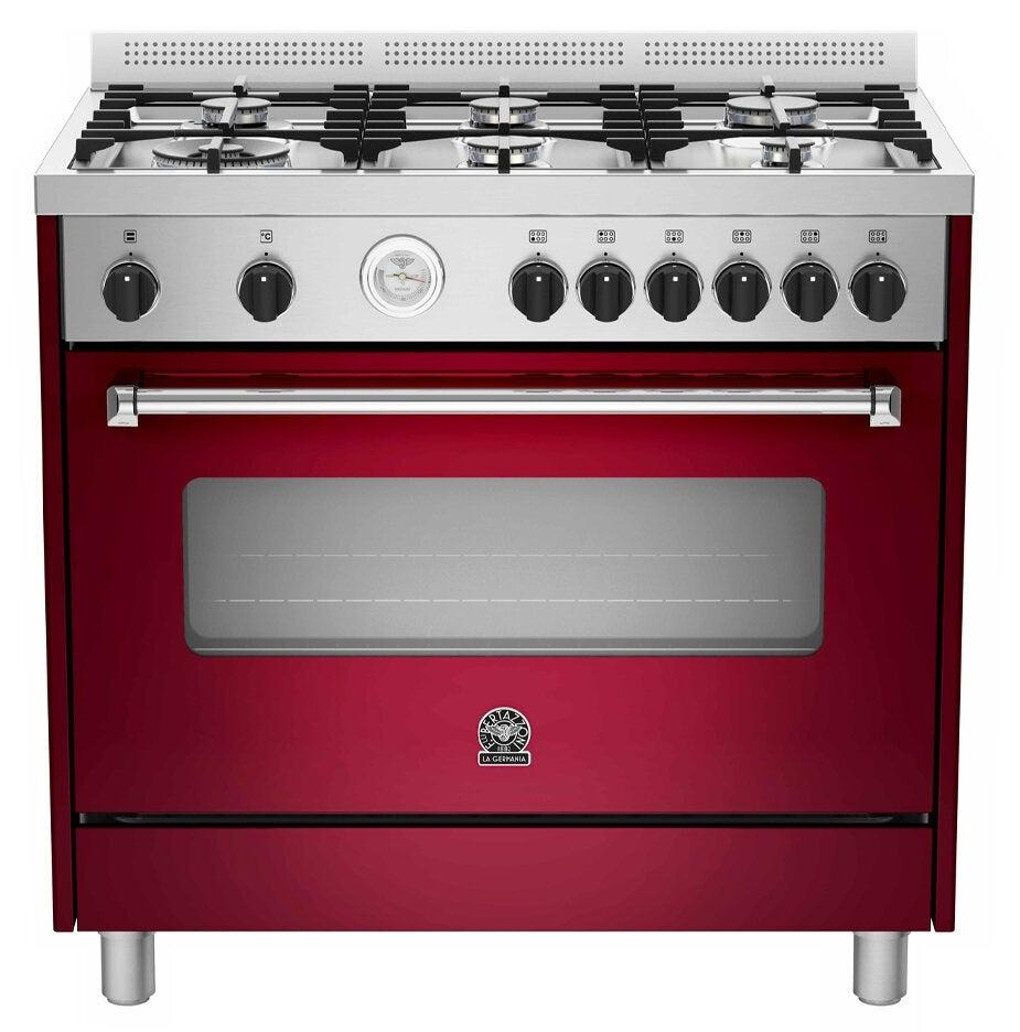 La Germania AMS96C71 Oven