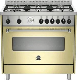 La Germania AMS96C71BCR Oven