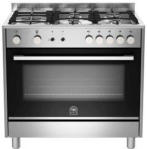 La Germania TUS95L71DX Oven