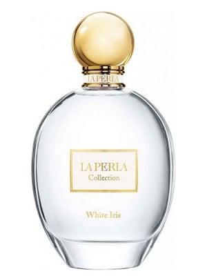 La Perla White Iris Women's Perfume