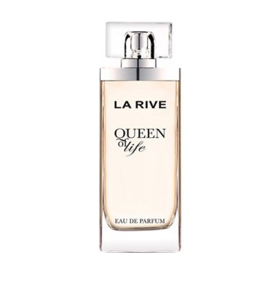 La Rive La Rive Queen Of Life 75ml EDP Women's Perfume