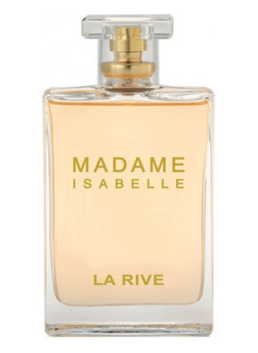 La Rive Madame Isabelle Women's Perfume