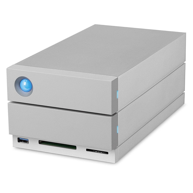 Lacie Thunderbolt 3 STGB8000400 8TB Hard Drive