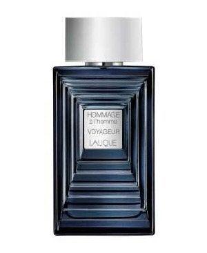 Lalique Hommage A LHomme Voyageur 100ml EDT Men's Cologne