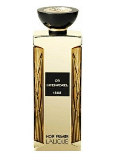 Lalique Or Intemporel Unisex Cologne