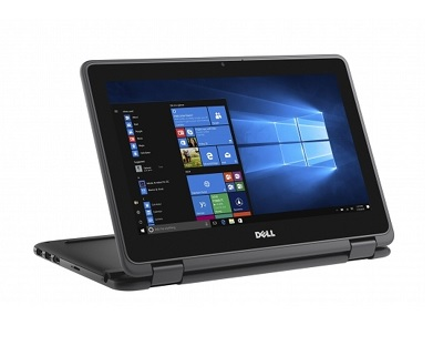 Dell Latitude 3189 11 inch 2-in-1 Refurbished Laptop