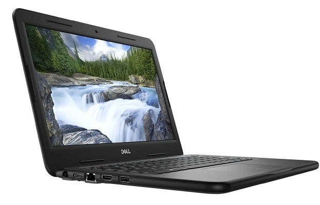 Dell Latitude 3300 13 inch Refurbished Laptop