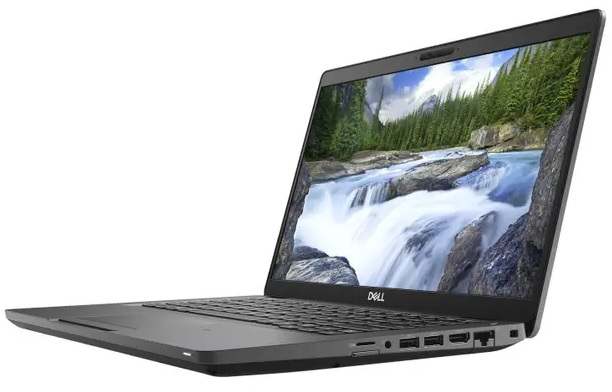 Dell Latitude 5401 14 inch Refurbished Laptop