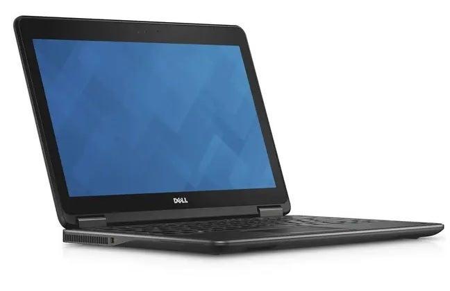 Dell Latitude E7240 12 inch Refurbished Laptop