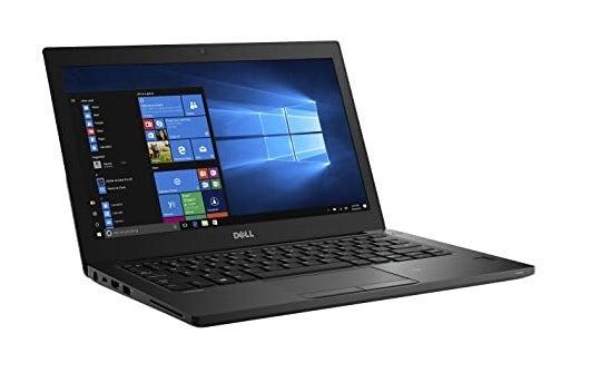 Dell Latitude 7280 12 inch Refurbished Laptop